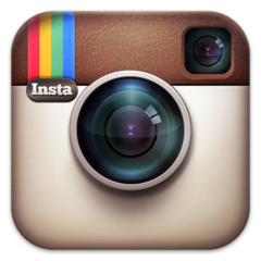 Instagram Icon Large medium